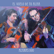 Alturas Duo CD
