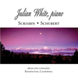 Julian White CD